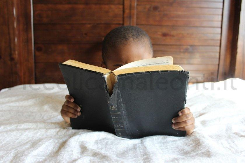 libri seconda lingua