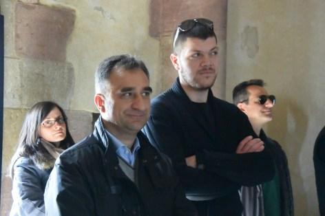 17-04-2015 Inaugurazione Club Territorio Paesi d'Irpinia (14)