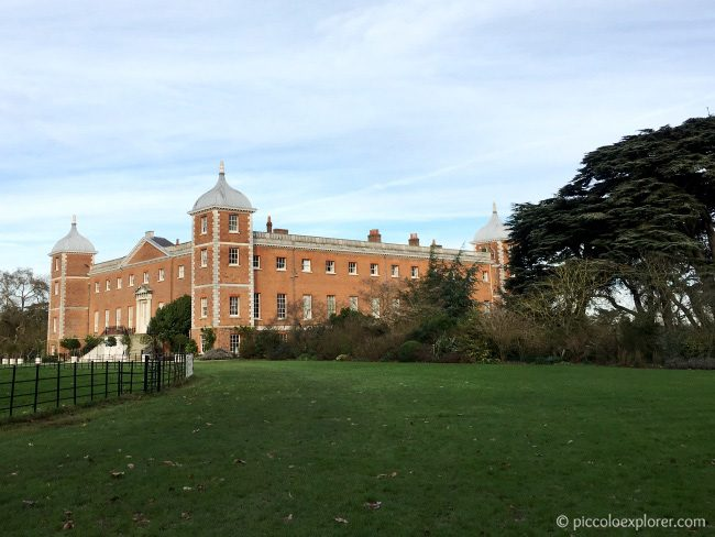 National Trust Osterley House