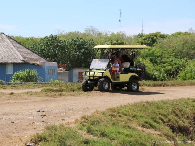 Island Buggy Nusa Lembongan