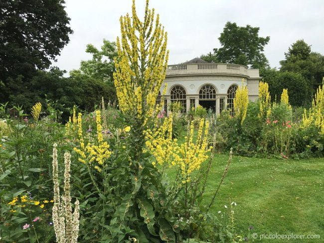 Garden House at Osterley House