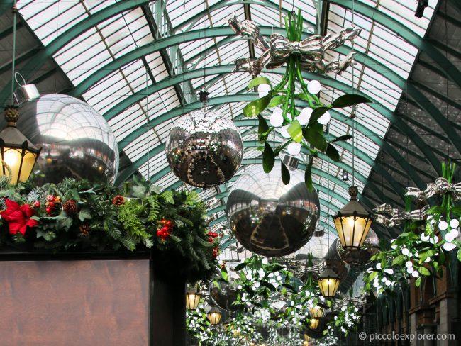 Covent Garden Christmas