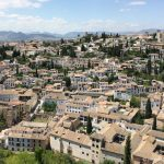 Our City Break in Granada, Spain