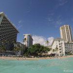 Hotel Review - Moana Surfrider, Waikiki, Hawaii