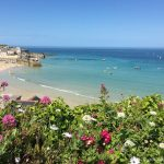 A Weekend in St Ives, Cornwall