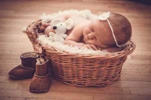 Disturbi del sonno neonati