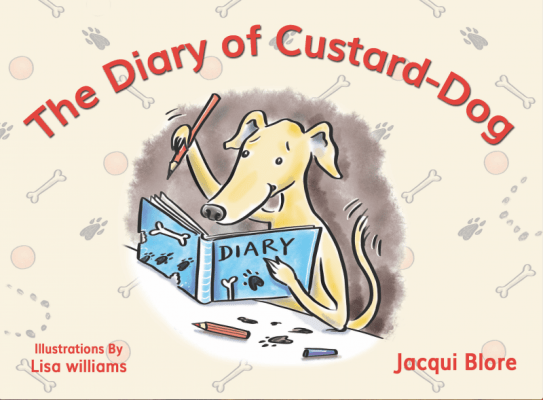 Dogblog: Diary of Custard-Dog: The First Year