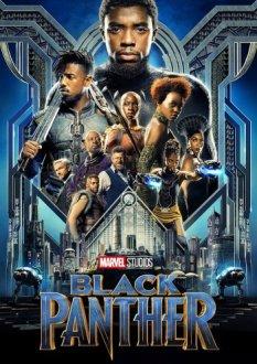 """Black Panther"" (dir. Ryan Coogler, 2018)"