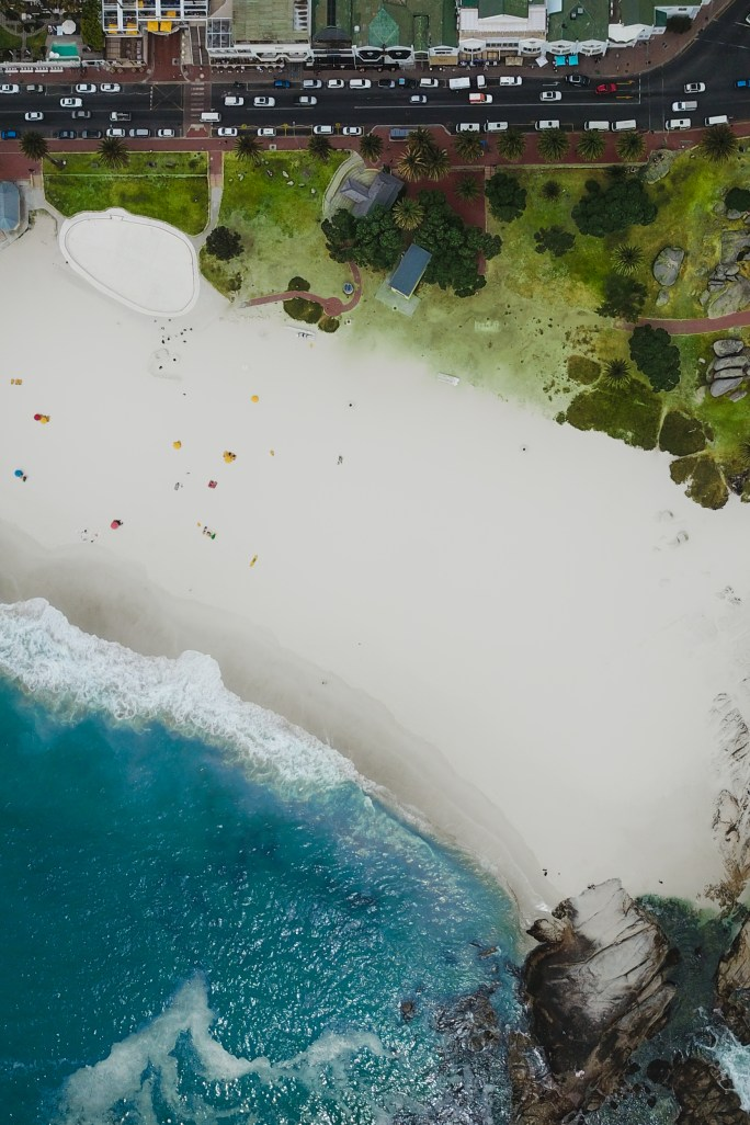 Camps Bay Top Down