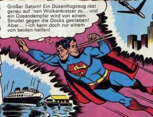 Superman WTC