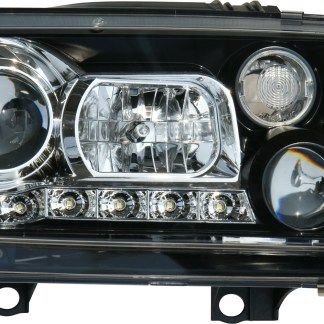 faruri led daylight drl vw bora DEPO