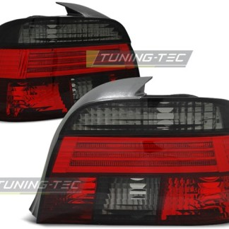 stopuri led lightbar bmw e39 seria 5