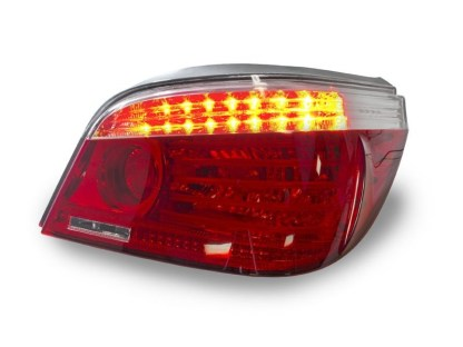 Stopuri BMW E60 LED Fibra Optica CELIS DEPO
