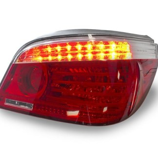 Stopuri BMW E60 LED Fibra Optica CELIS DEPO