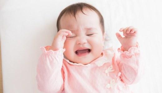 赤ちゃんが咳をして熱があるのは風邪?病院に行くタイミングは?