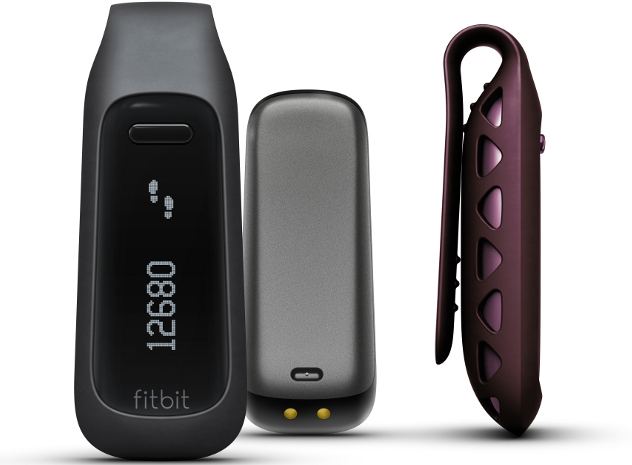 Fitbit One review: Powerful fitness tracker, weak design