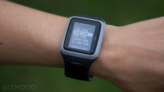 TomTom Runner GPS Watch Review: A Good First Step