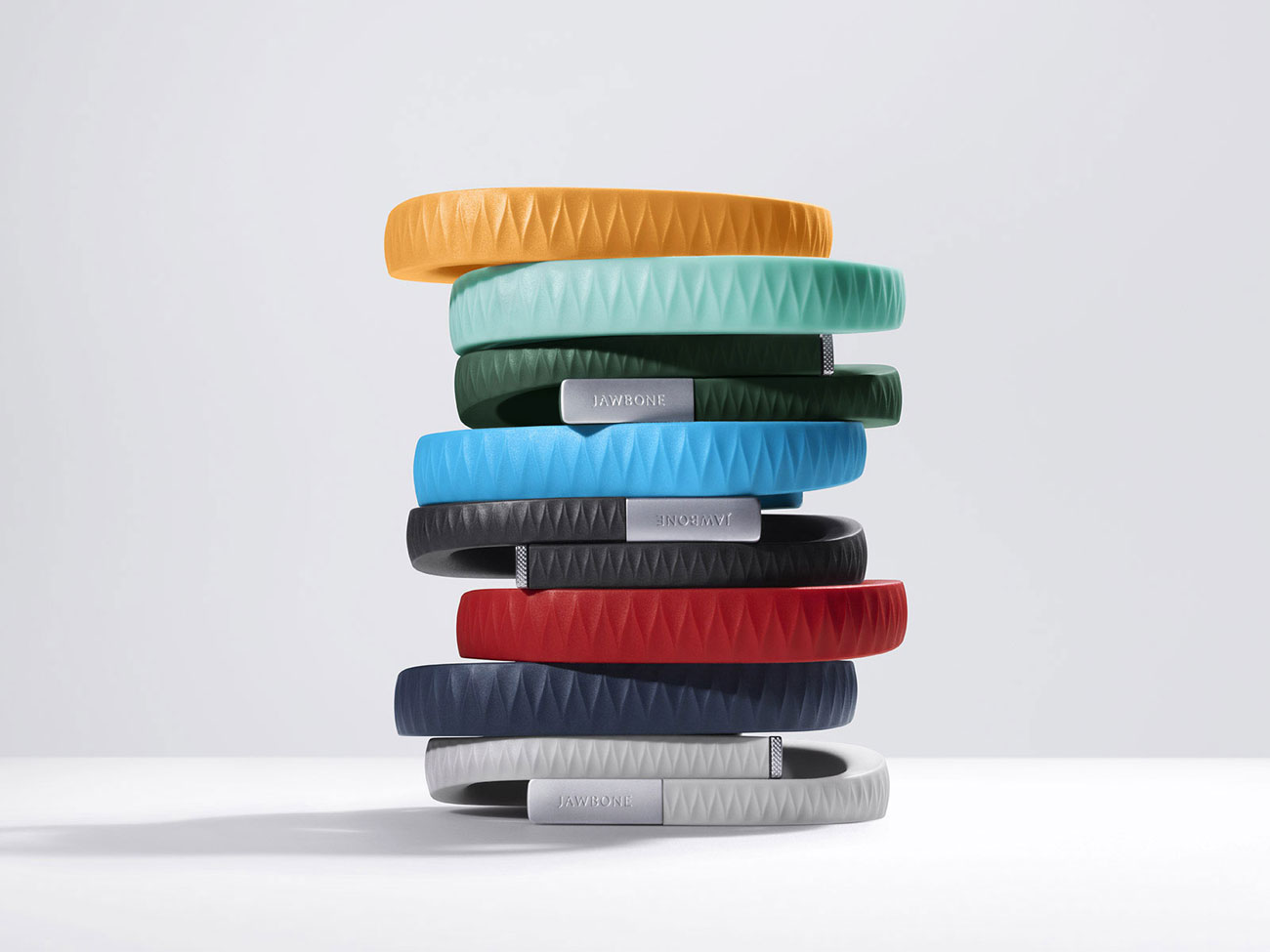 Activity Trackers – Jawbone Up: An easy-to-wear and insightful fitness pal