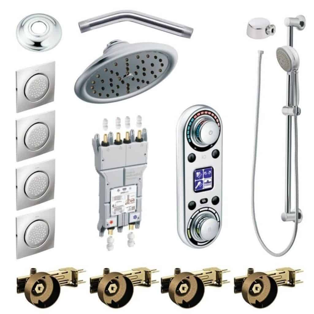 Best Shower System In Depth Review Dec 2019
