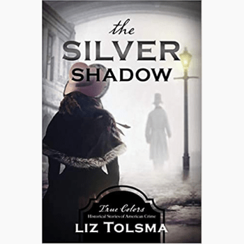 Liz Tolsma Book 11 True Crime Cover