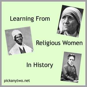 Learning From Religious Women in History