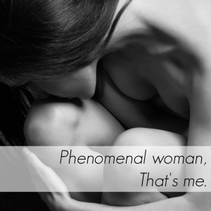Feel Good Friday: Phenomenal Woman