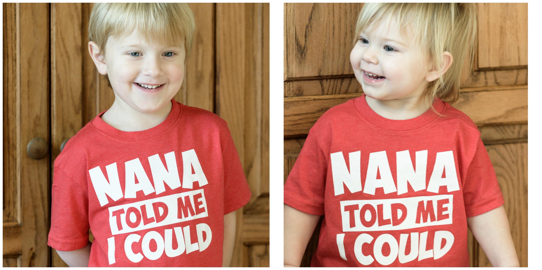 Grandparents Day T-Shirts