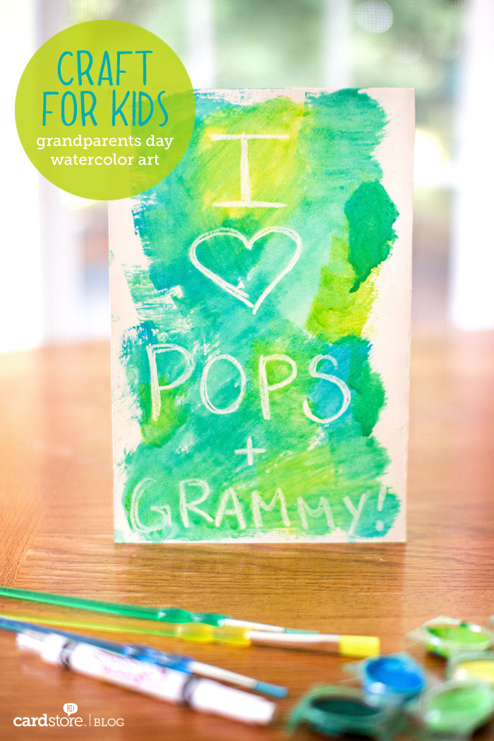 10+ Thoughtful Ideas for Grandparents Day Pick Any Two