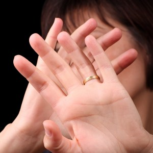 Why Doesn't She Just Leave? Busting 5 Myths About Domestic Violence