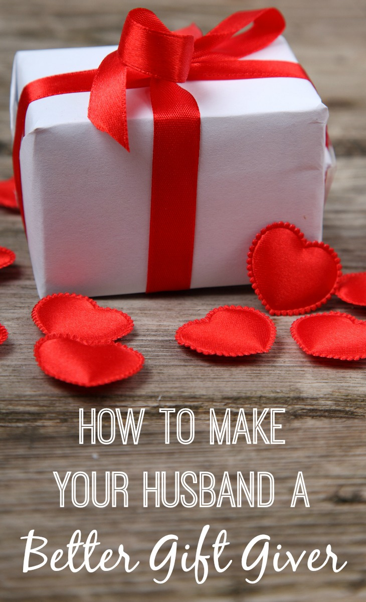 How To Make Your Spouse A Better Gift Giver Pick Any Two