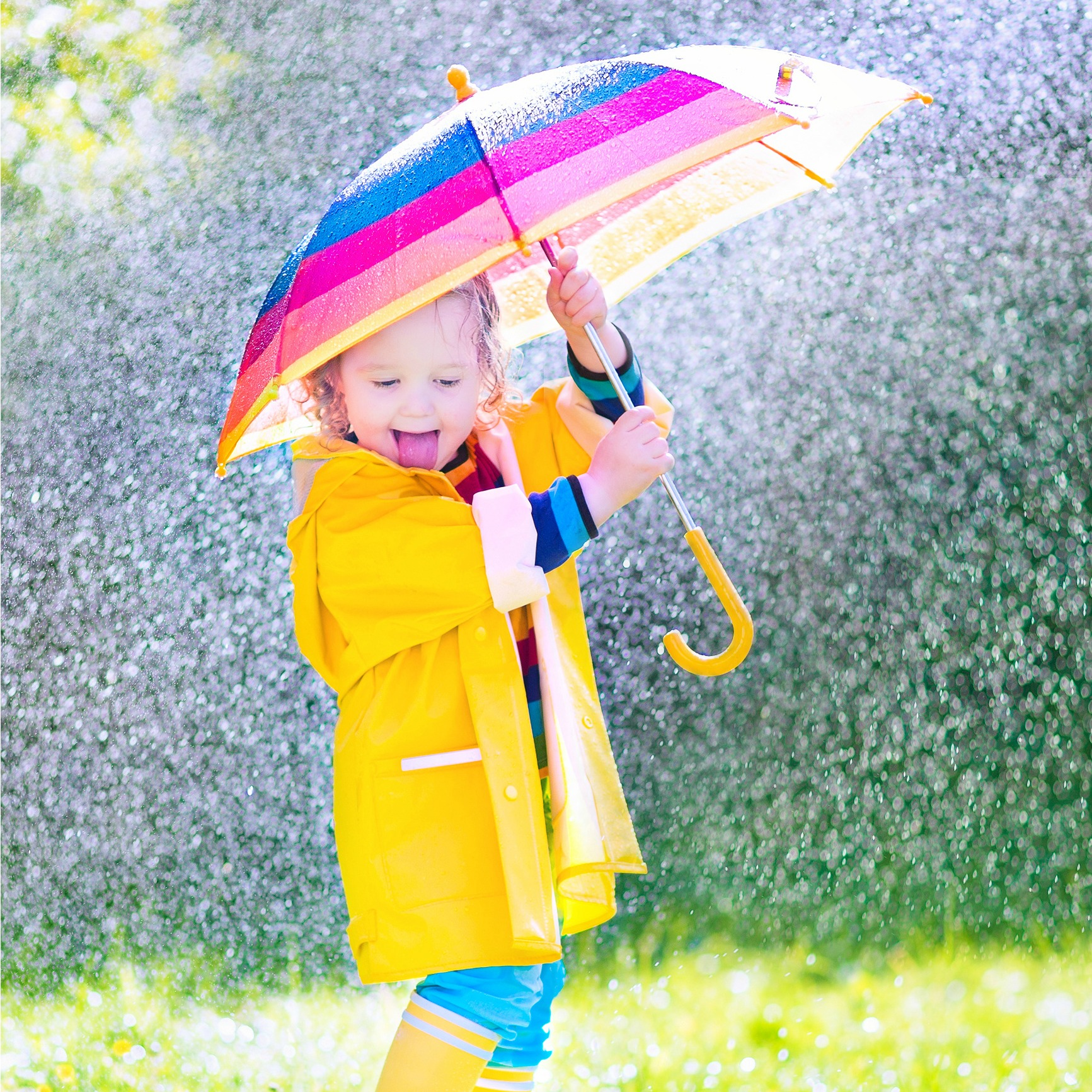 10 Unexpected Places To Take A Toddler On A Cold Or Rainy Day Pick