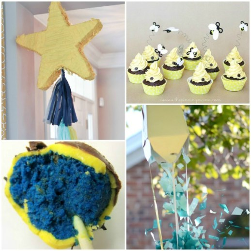 15 Easy Baby Gender Reveal Ideas