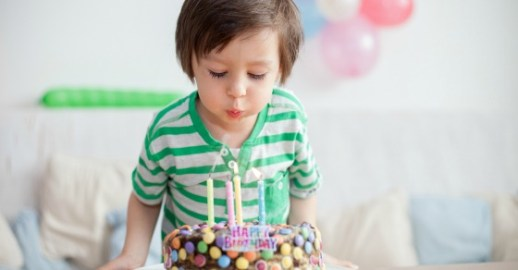 15 Ways to Make Birthdays Special Without Throwing a Big Party