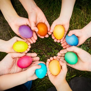 5 Fun Ways to Make Easter Extra Special