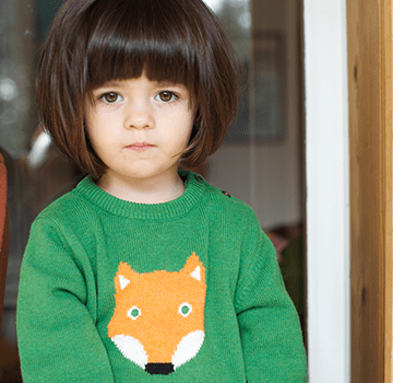 An Easy Solution to the Struggles Over Children's Clothing