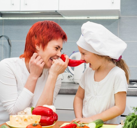 Healthy Food for Kids: Get Inspired By These 5 Global Cuisines