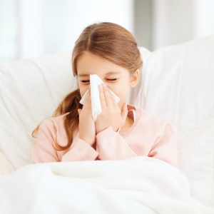 4 Tricks to Soothe a Sick Child That Every Mom Should Know
