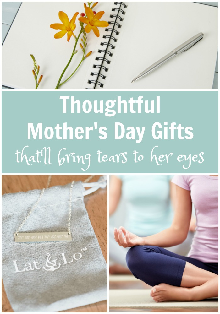Thoughtful Mother S Day Gifts That Ll Bring Tears To Her Eyes