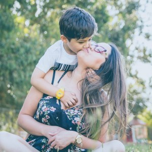 36 [Non-Overused] Ways to Say I Love You to Your Kids