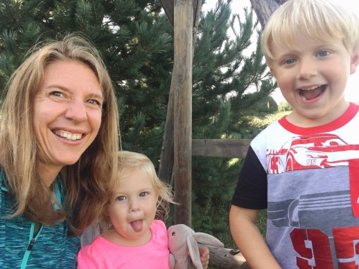 What To Do When Positive Parenting Is Too Exhausting