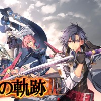 Trails of Cold Steel III arriverà in Occidente in autunno grazie a NISA!