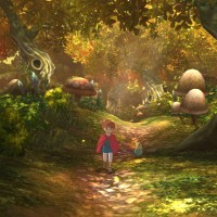 Ni No Kuni ~ Enigmi di Horatio