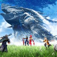 Xenoblade Chronicles 2 ~ Come ottenere le Gladius Praxis e Theory