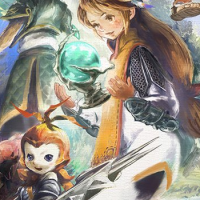 TGS 2018: Rilasciato un nuovo trailer per Final Fantasy: Crystal Chronicles Remastered Edition