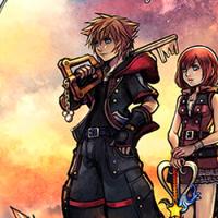 Annunciata una speciale PS4 Pro a tema Kingdom Hearts III!