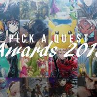 PaQ RPG Awards 2018