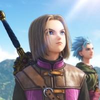 Dragon Quest XI S: Tutte le novità dalla Gamescom