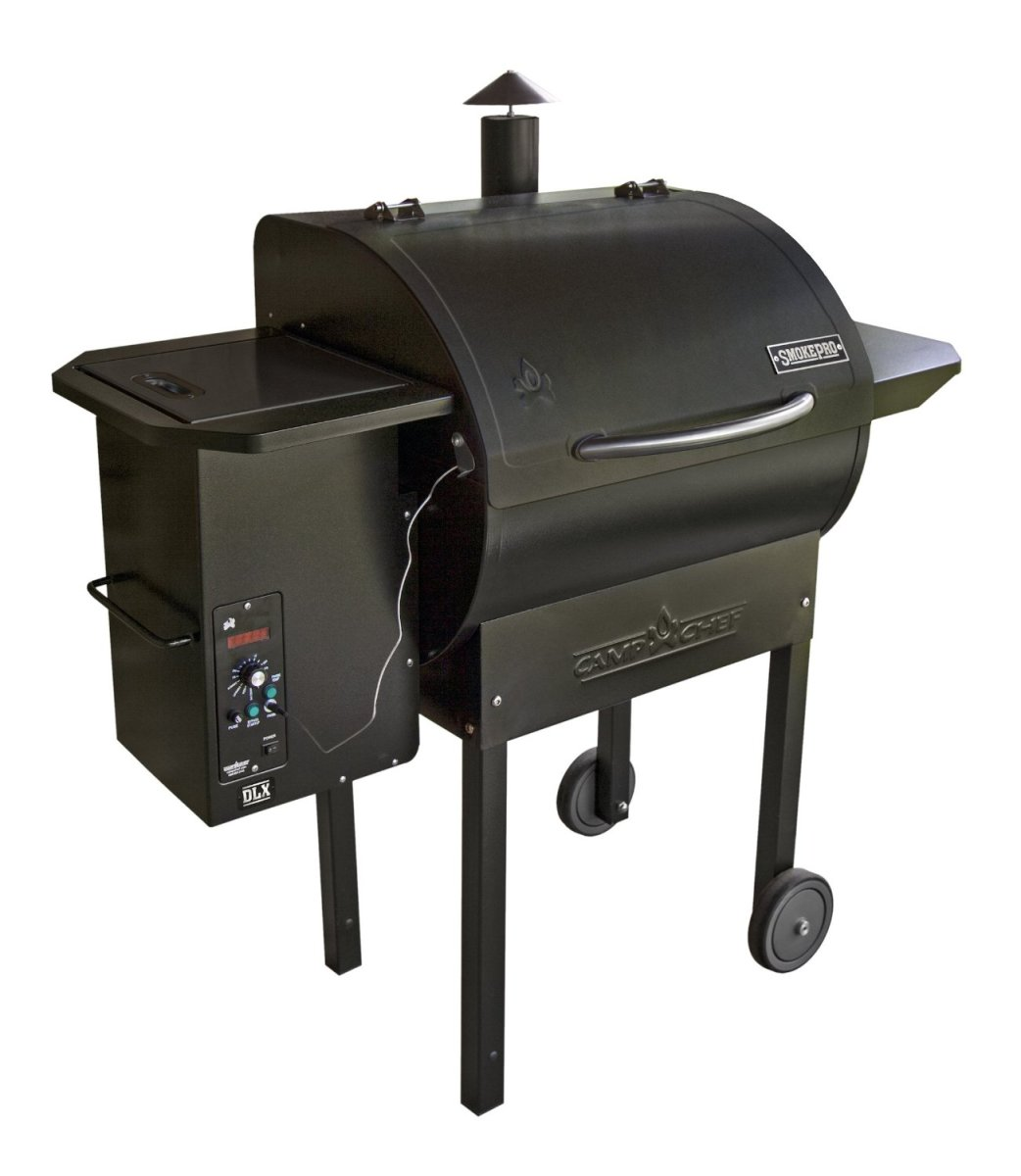 Best Pellet Smoker - Reviews & Buying Guide