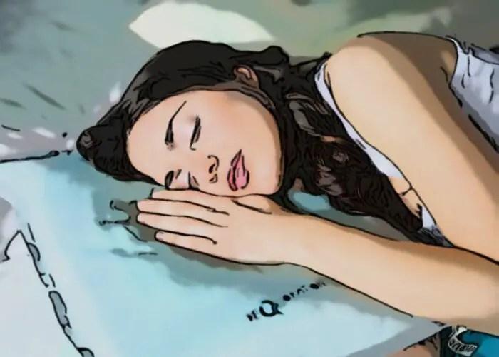 Do Dreams Reveal Your True Feelings?