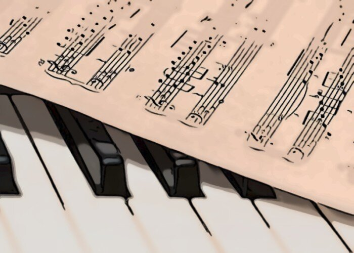 music as a hobby